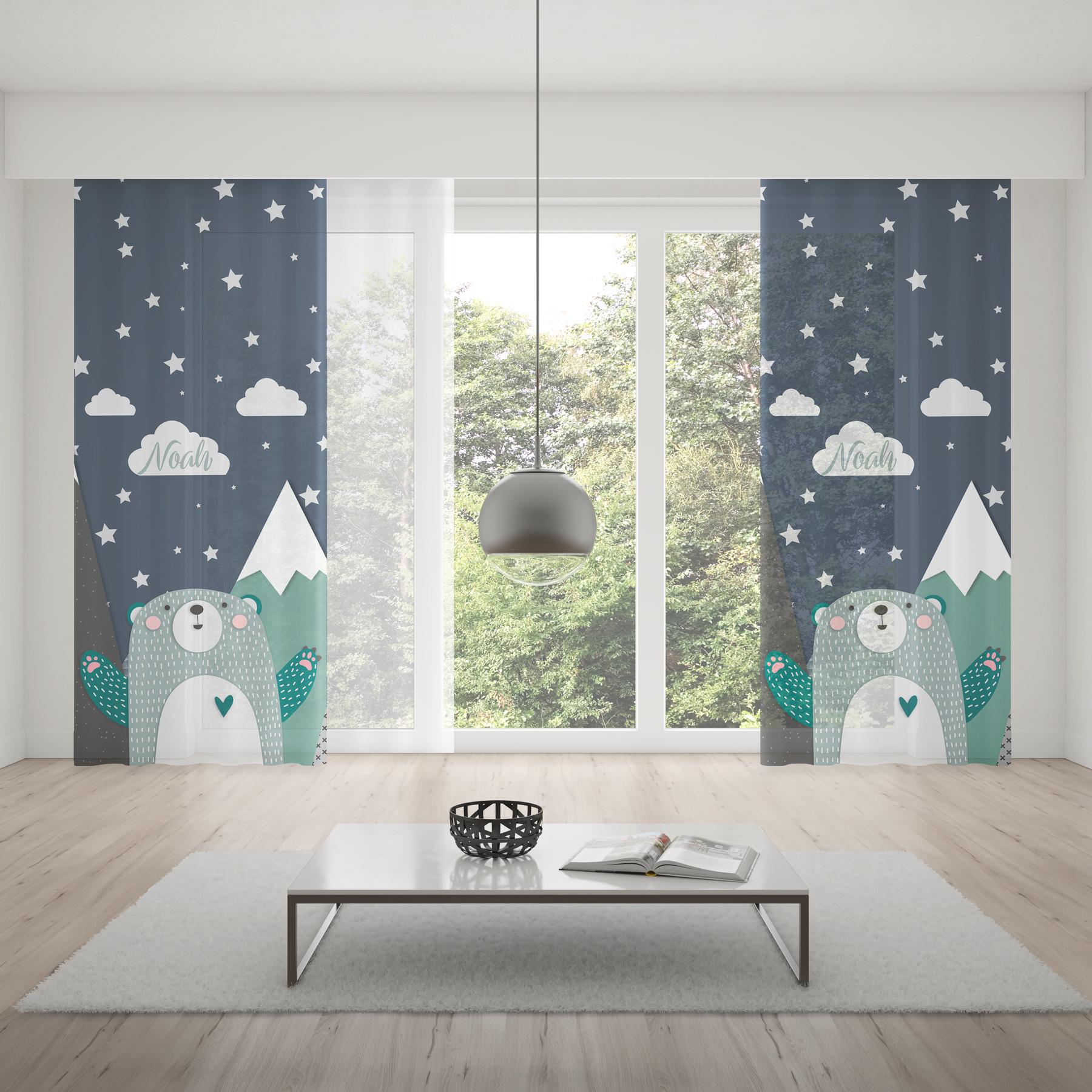 Графичен дизайн спално бельо
